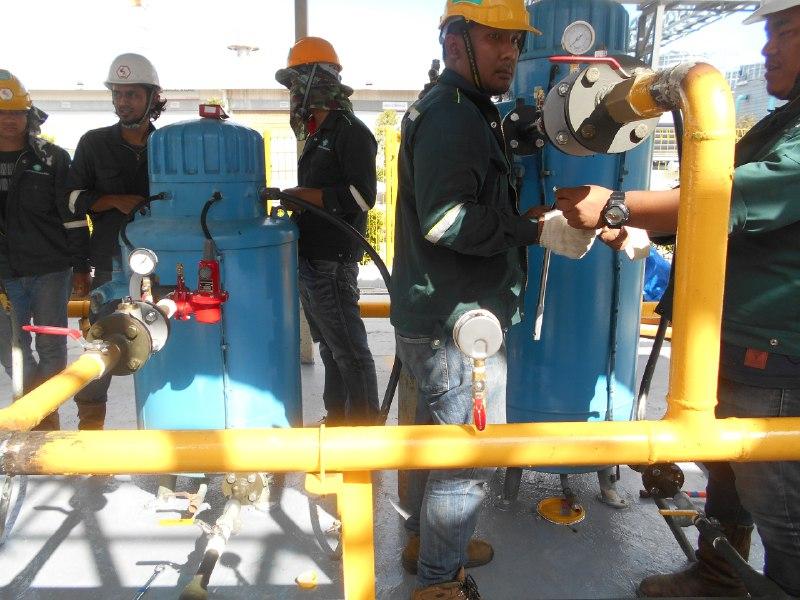 LPG Gas Malaysia